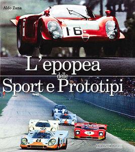L' epopea delle sport e prototipi