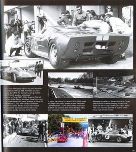 L' epopea delle sport e prototipi - Aldo Zana - 3
