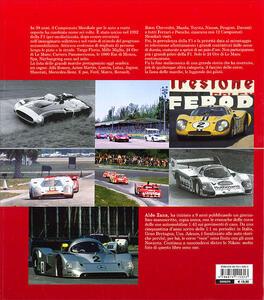 L' epopea delle sport e prototipi - Aldo Zana - 8