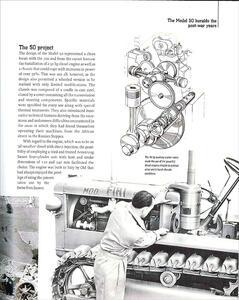 Fiat Tractors from 1919 to the present. Ediz. illustrata - William Dozza,Massimo Misley - 5