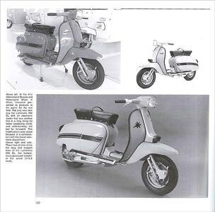 Innocenti Lambretta. Ediz. illustrata - 4