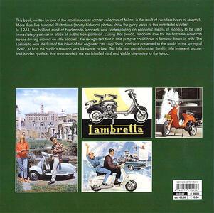 Innocenti Lambretta. Ediz. illustrata - 8