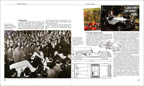 Alfa Romeo Giulia. 50° anniversario - Lorenzo Ardizio - 4