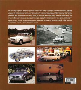 Alfa Romeo Giulia. 50° anniversario - Lorenzo Ardizio - 6