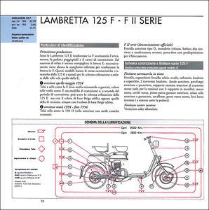 Lambretta. Manutenzione e restauro. Ediz. ampliata - Vittorio Tessera - 2