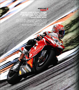 Superbike. 25 exciting years. 1988-2012. Ediz. italiana e inglese - Claudio Porrozzi,Gordon Ritchie - 4