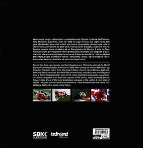 Superbike. 25 exciting years. 1988-2012. Ediz. italiana e inglese - Claudio Porrozzi,Gordon Ritchie - 5