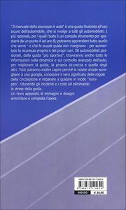Il manuale della sicurezza in auto - Claudio Angeletti - 3