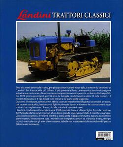 Landini. Trattori classici - William Dozza - 5