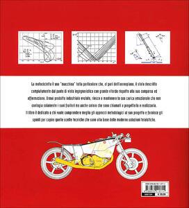 La progettazione della motocicletta - Fabio Fazi - 4