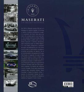 Maserati. Un secolo di storia - 5