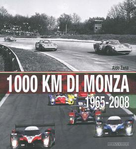 1000 Km di Monza. (1965-2008)