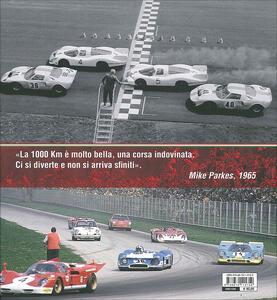 1000 Km di Monza. (1965-2008) - Aldo Zana - 3