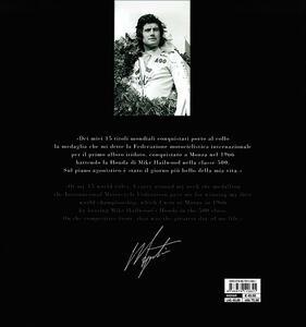 Giacomo Agostini. Immagini di una vita-A life in pictures - Giacomo Agostini,Mario Donnini - 5