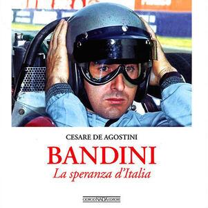Bandini. La speranza d'Italia - Cesare De Agostini - copertina