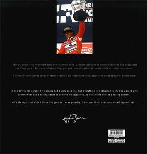 Ayrton Senna. Immagini di una vita-A life in pictures - Mario Donnini - 3