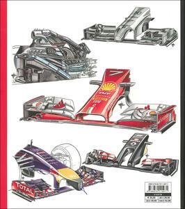 Formula 1 2013-2014. Technical analysis - Giorgio Piola - 3