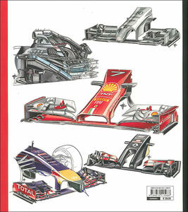 Formula 1 2013-2014. Analisi tecnica - Giorgio Piola - 3