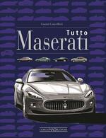 Tutto Maserati