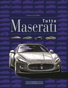 Charun.it Tutto Maserati Image