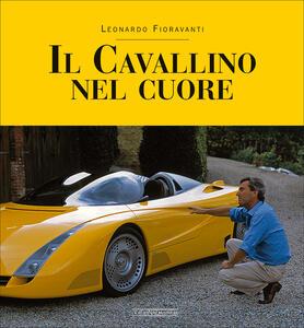 Il Cavallino nel cuore - Leonardo Fioravanti - copertina
