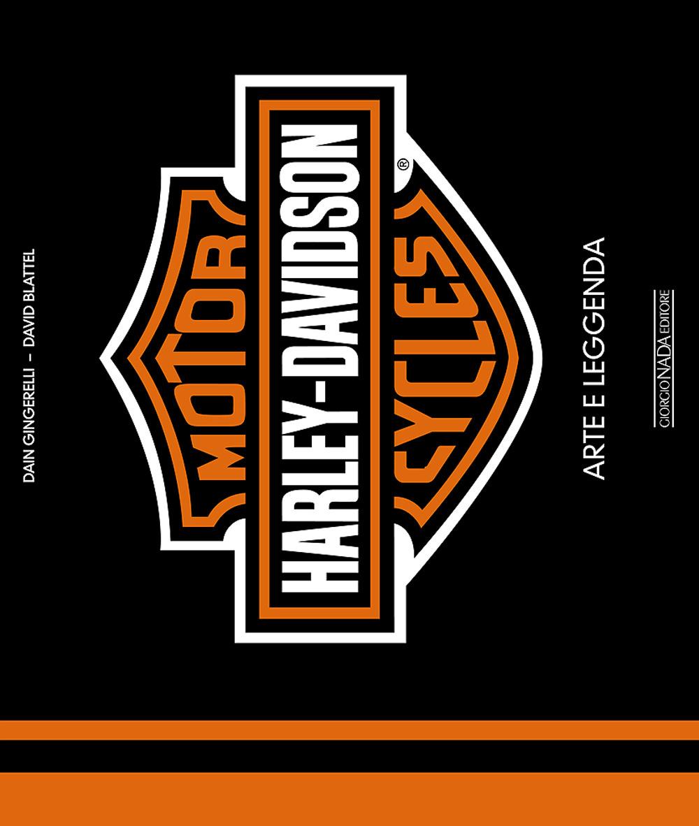 Harley-Davidson Motorcycles...