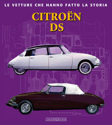 Ilmeglio-delweb.it Citroën DS Image