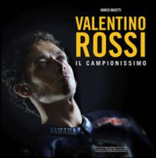 Premioquesti.it Valentino Rossi. Il campionissimo Image