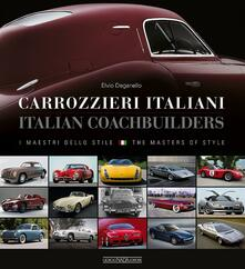 Carrozzieri italiani. I maestri dello stile-Italian coachbuilders. The masters of style.pdf