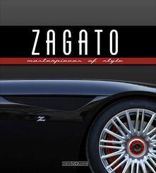 Camfeed.it Zagato. Masterpieces of style Image