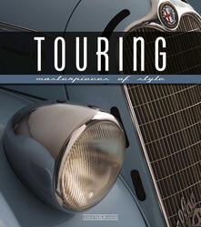 Amatigota.it Touring. Masterpieces of style. Ediz. inglese Image