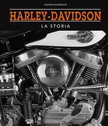 Capturtokyoedition.it Harley-Davidson. La storia Image