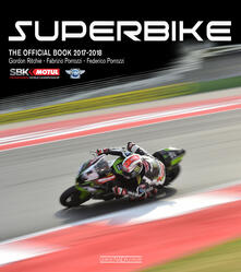 Grandtoureventi.it Superbike 2017-2018. The official book Image