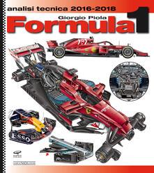 Ilmeglio-delweb.it Formula 1 2016-2018. Analisi tecnica Image