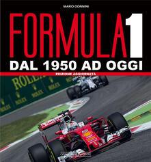 Mercatinidinataletorino.it Formula 1. Dal 1950 ad oggi Image