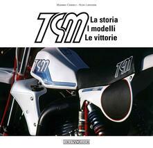 Daddyswing.es TGM. La storia, i modelli, le vittorie Image