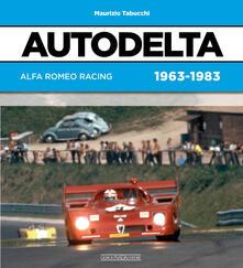 Daddyswing.es Autodelta. Alfa Romeo racing 1963-1983 Image
