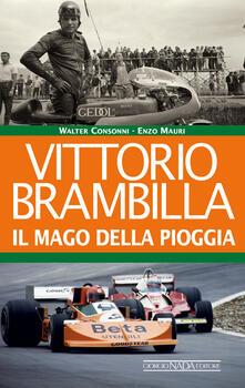 Winniearcher.com Vittorio Brambilla. Il mago della pioggia Image