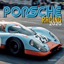Festivalpatudocanario.es Porsche racing. Calendario 2020. Ediz. italiana e inglese Image
