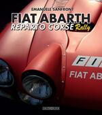 Fiat-Abarth. Reparto corse Rally