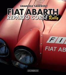Squillogame.it Fiat-Abarth. Reparto corse Rally Image