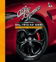 Ascotcamogli.it Alfa Romeo. Dal 1910 ad oggi Image