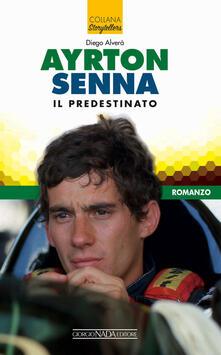 Amatigota.it Ayrton Senna il predestinato Image