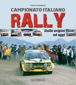 Campionato italiano rally. Dalle origini ad oggi