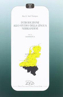Winniearcher.com Introduzione allo studio della lingua neerlandese. Vol. 1: Grammatica. Image
