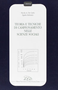 Teoria e tecniche di campionamento nelle scienze sociali