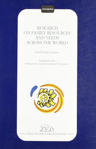 Research on family resources and needs across the world