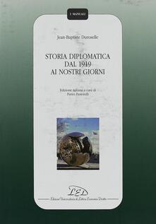Storia diplomatica dal 1919 ai nostri giorni.pdf