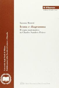 Icona e diagramma. Il segno matematico in Charles Sanders Peirce