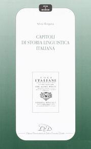 Capitoli di storia linguistica italiana